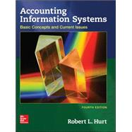 Accounting Information Systems by Hurt, Robert, 9780078025884