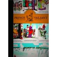PRINCE VALIANT V 6: 1947-1948 CL by FOSTER,HAL, 9781606995884
