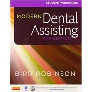 Modern Dental Assisting-Textbook and Workbook Package, 11e by Bird, Doni L., 9780323225885