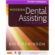 Modern Dental Assisting by Bird, Doni L., 9780323225885