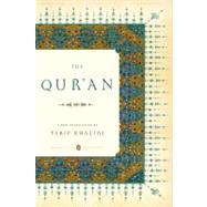 The Qur'an (Penguin Classics Deluxe Edition) by Khalidi, Tarif; Khalidi, Tarif, 9780143105886