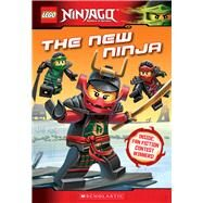 The New Ninja (LEGO Ninjago: Chapter Book #9) by Scholastic, 9780545905886