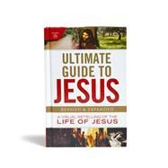 Ultimate Guide to Jesus by CSB Bibles by Holman, 9781535905886