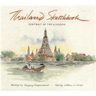 Thailand Sketchbook by Warren, William L.; Limapornvanich, Taveepong, 9789814385886