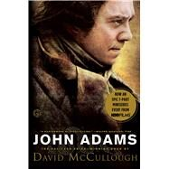 John Adams by David McCullough, 9781416575887