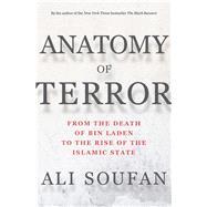 Anatomy of Terror by Soufan, Ali, 9780393355888