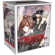 Vampire Knight Box Set 2 Volumes 11-19 with Premium by Hino, Matsuri, 9781421575889