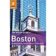 The Rough Guide to Boston by Hull, Sarah (Author), 9781848365889