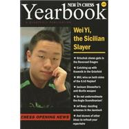 New in Chess Yearbook 116 by Sosonko, Genna, 9789056915889