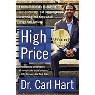High Price by Hart, Carl, Dr., 9780062015891