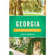 Georgia Off the Beaten Path by McDonald, Janice, 9781493025893