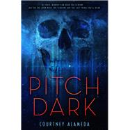 Pitch Dark by Alameda, Courtney, 9781250085894