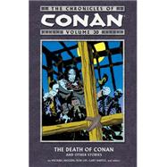 The Chronicles of Conan 30 by Higgins, Michael; Lim, Ron; Adkins, Dan, 9781616555894