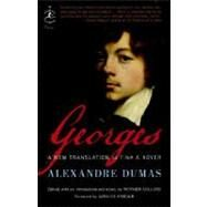 Georges by DUMAS, ALEXANDREKOVER, TINA, 9780812975895