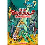Kid Beowulf 1 by Fajardo, Alexis E., 9781449475895