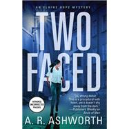 Two Faced by Ashworth, A. R., 9781683315896
