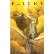 Flight Volume Five by Kibuishi, Kazu, 9780345505897