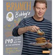 Brunch @ Bobby's by Flay, Bobby; Banyas, Stephanie; Jackson, Sally; Fink, Ben, 9780385345897