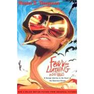 Fear and Loathing in Las Vegas by THOMPSON, HUNTER S., 9780679785897