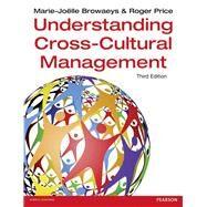 Understanding Cross-Cultural Management 3rd edn by Browaeys, Marie-joelle; Price, Roger, 9781292015897