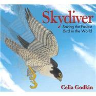 Skydiver by Godkin, Celia, 9781927485897