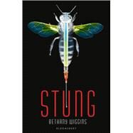 Stung by Wiggins, Bethany, 9780802735898