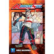 Monster Soul 1 by MASHIMA, HIRO, 9781612625898