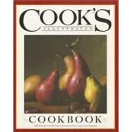 The Cook's Illustrated Cookbook by COOK'S ILLUSTRATED, 9781933615899