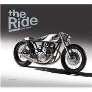 The Ride 2nd Gear by Klanten, Robert; Funk, Maximilian; Hunter, Chris, 9783899555899