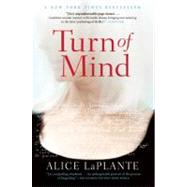 Turn of Mind by LaPlante, Alice, 9780802145901