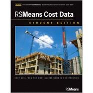 RSMeans Cost Data, + Website by Unknown, 9781118335901