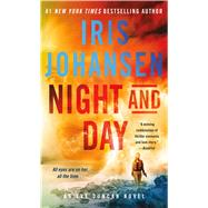 Night and Day An Eve Duncan Novel by Johansen, Iris, 9781250075901