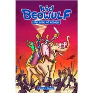 Kid Beowulf: The Song of Roland by Fajardo, Alexis E., 9781449475901