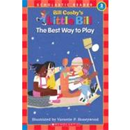 The Best Way to Play by Cosby, Bill, 9780613045902