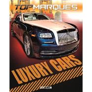 Top Marques: Luxury Cars by Colson, Rob, 9780750285902