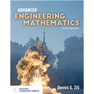 Advanced Engineering Mathematics by Zill, Dennis G., 9781284105902
