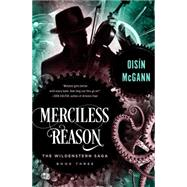 Merciless Reason by Mcgann, Oisfn, 9781497665903