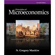 Principles of Microeconomics by Mankiw, 9781285165905