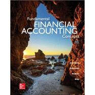 Fundamental Financial Accounting Concepts by Edmonds, Thomas; Edmonds, Christopher; McNair, Frances; Olds, Philip, 9780078025907
