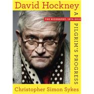 David Hockney by Sykes, Christopher Simon, 9780385535908