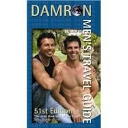 Damron Men's Guide by Gatta, Gina, 9780929435909