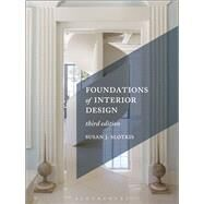 Foundations of Interior Design by Slotkis, Susan J., 9781501315909