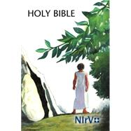 Holy Bible: New International Reader's Version by Zondervan Publishing House, 9781563205910