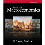 Principles of Macroeconomics by Mankiw, 9781285165912