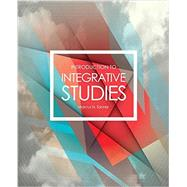 Introduction to Integrative Studies by Tanner, Marcus, 9781465275912