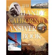 The Handy California Answer Book by Hile, Kevin, 9781578595914