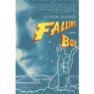 Falling Boy A Novel by McGhee, Alison, 9780312425920