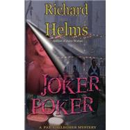 Joker Poker by HELMS RICHARD, 9780971015920