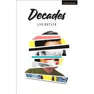 Decades by Butler, Leo, 9781350015920