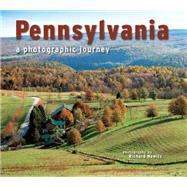 Pennsylvania by Nowitz, Richard, 9781560375920